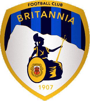 Escudo de FC BRITANNIA XI (GIBRALTAR)