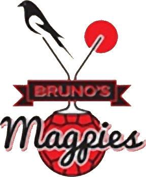 Escudo de FC BRUNO'S MAGPIES (GIBRALTAR)
