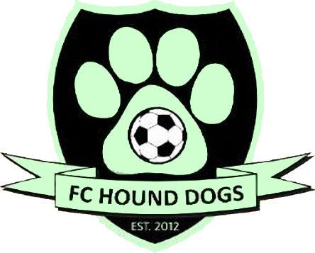 Escudo de FC HOUND DOGS (GIBRALTAR)