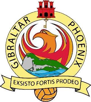 Escudo de GIBRALTAR PHOENIX FC (GIBRALTAR)