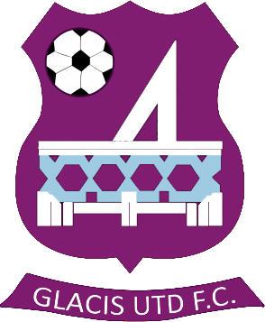 Escudo de GLACIS UNITED FC (GIBRALTAR)