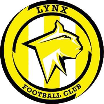 Escudo de LYNX F.C. (GIBRALTAR)