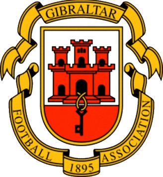Escudo de SELECCIÓN DE GIBRALTAR (GIBRALTAR)