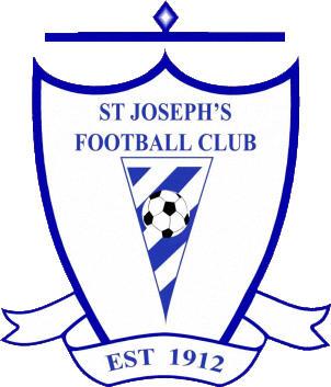 Escudo de ST JOSEPH'S FC (GIBRALTAR)