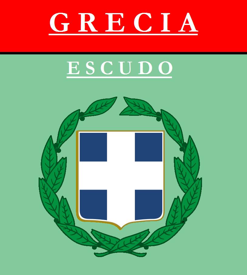 Escudo de ESCUDO DE GRECIA