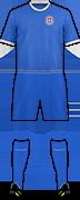 Equipación KALLONI FC