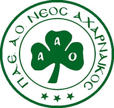 Escudo de ACHARNAIKOS FC (GRECIA)