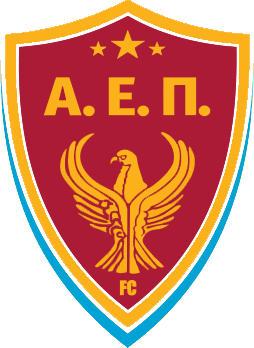 Escudo de AEP KOZANI FC (GRECIA)
