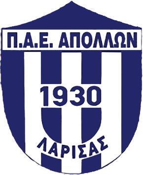 Escudo de APOLLON LARISSA FC (GRECIA)