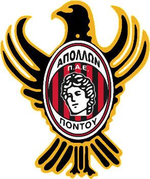 Escudo de APOLLON PONTUS FC (GRECIA)