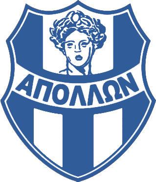 Escudo de APOLLON SMYRNIS (GRECIA)
