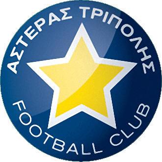 Escudo de ASTERAS (GRECIA)
