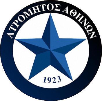 Escudo de ATROMITOS FC (GRECIA)