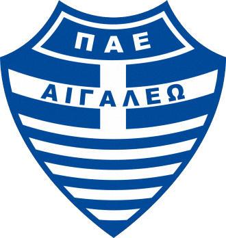 Escudo de EGALEO FC (GRECIA)