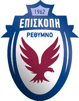 Escudo de EPISKOPI FC (GRECIA)