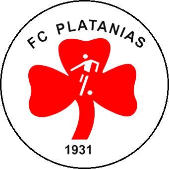 Escudo de FC PLATANIAS (GRECIA)