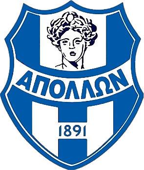 Escudo de GS APOLLON SMYRNIS (GRECIA)