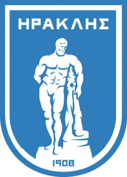 Escudo de IRAKLIS FC (GRECIA)