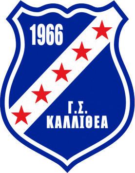 Escudo de KALLITHEA FC (GRECIA)