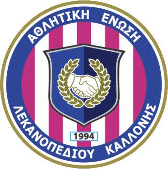 Escudo de KALLONI FC (GRECIA)