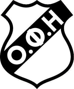 Escudo de OFI (GRECIA)