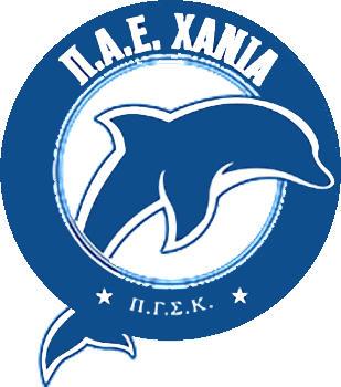 Escudo de PAE CHANIA (GRECIA)