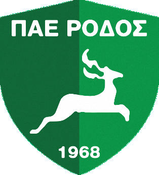 Escudo de PAE RODOS (GRECIA)