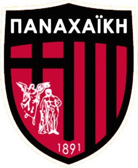 Escudo de PANACHAIKI FC (GRECIA)