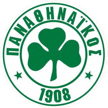 Escudo de PANATHINAIKOS FC (GRECIA)