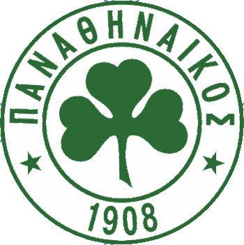 Escudo de PANATHINAIKOS (GRECIA)