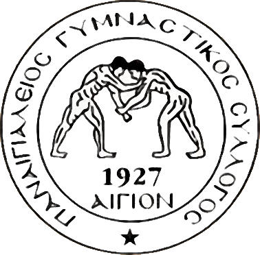 Escudo de PANEGIALICOS FC (GRECIA)