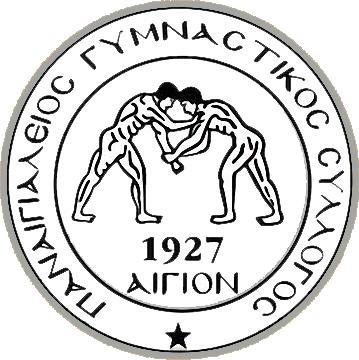 Escudo de PANEGIALIOS FC (GRECIA)