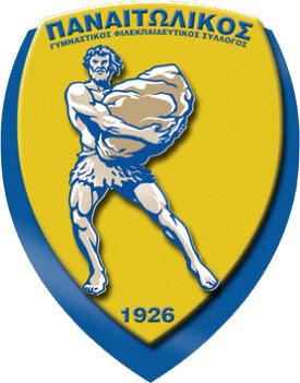 Escudo de PANETOLIKOS FC (GRECIA)