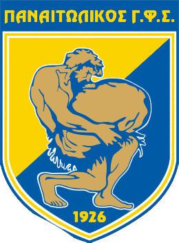 Escudo de PANETOLIKOS GFC (GRECIA)
