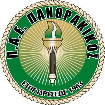 Escudo de PANTHRAKIKOS (GRECIA)