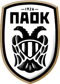 Escudo de PAOK SALÓNICA FC (GRECIA)