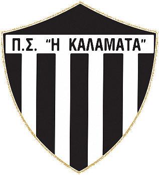 Escudo de PS H KALAMATA (GRECIA)