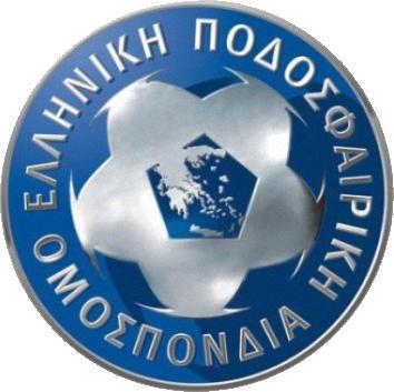 Escudo de SELECCIÓN DE GRECIA (GRECIA)