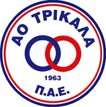 Escudo de TRIKALA FC (GRECIA)