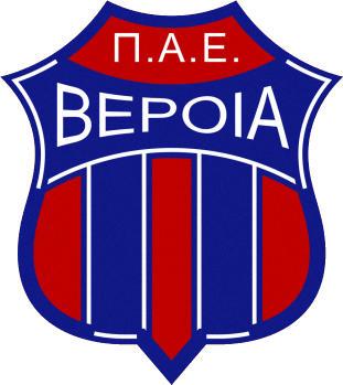 Escudo de VERIA FC (GRECIA)
