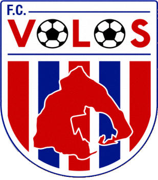 Escudo de VOLOS NFC (GRECIA)