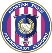Escudo de KALLONI FC