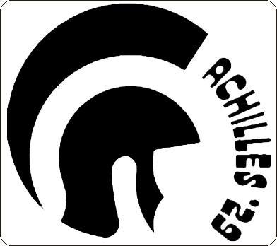 Escudo de ACHILLES'29 (HOLANDA)
