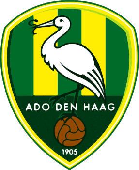 Escudo de ADO DEN HAAG (HOLANDA)