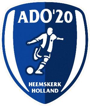 Escudo de ADO'20 (HOLANDA)