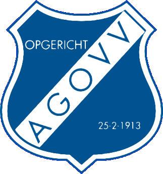 Escudo de AGOVV APELDOORN (HOLANDA)