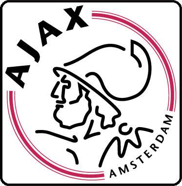 Escudo de AJAX (HOLANDA)