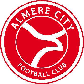 Escudo de ALMERE CITY FC (HOLANDA)