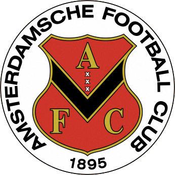 Escudo de AMSTERDAMSCHE FC (HOLANDA)