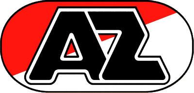 Escudo de AZ ALKMAAR (HOLANDA)